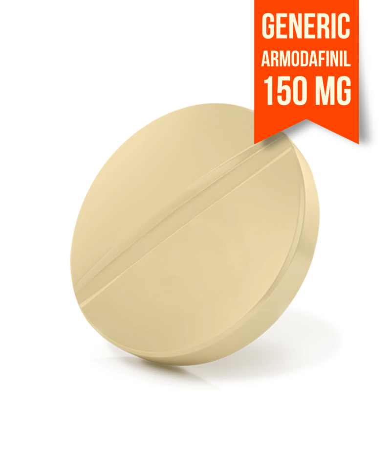 Generic Armodafinil 150mg Pills