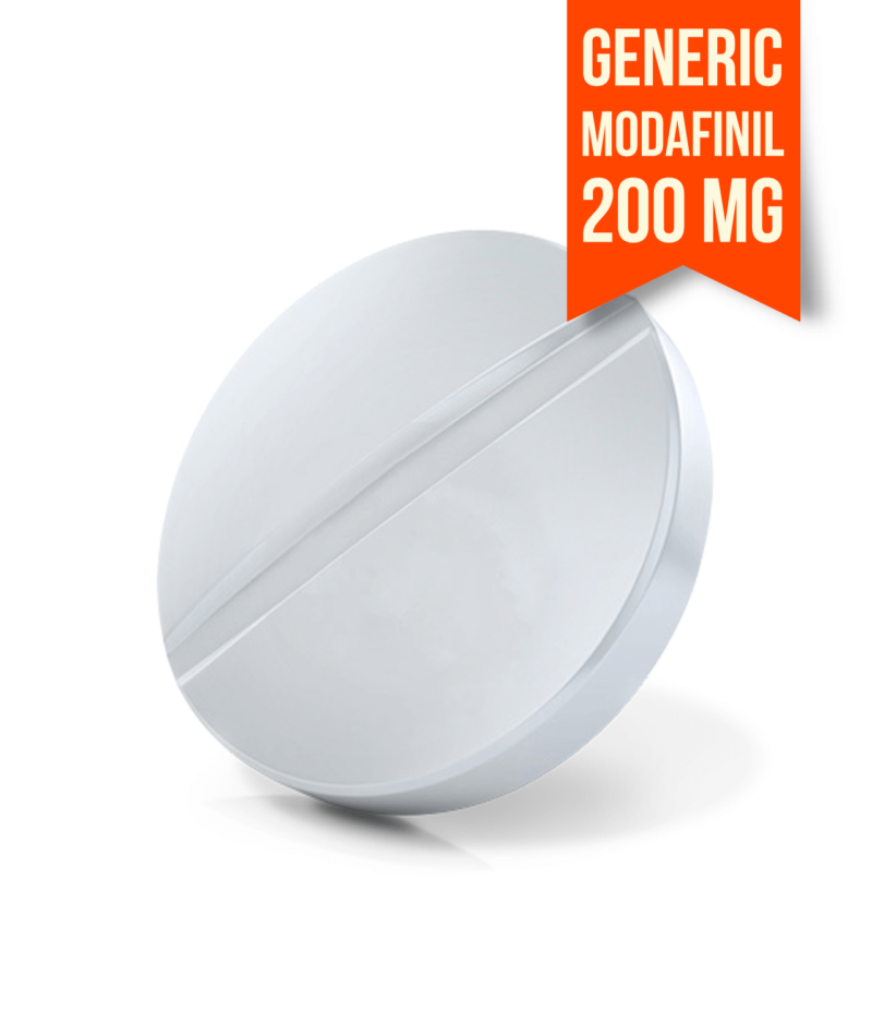Generic Modafinil 200mg Pills