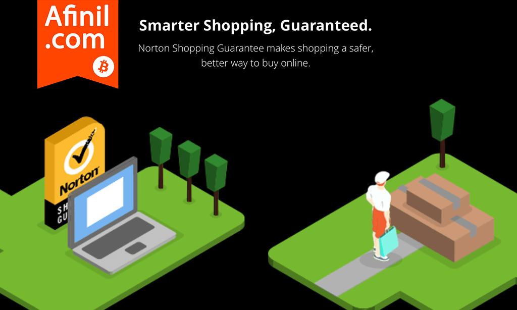 Guaranteed Secure Shopping