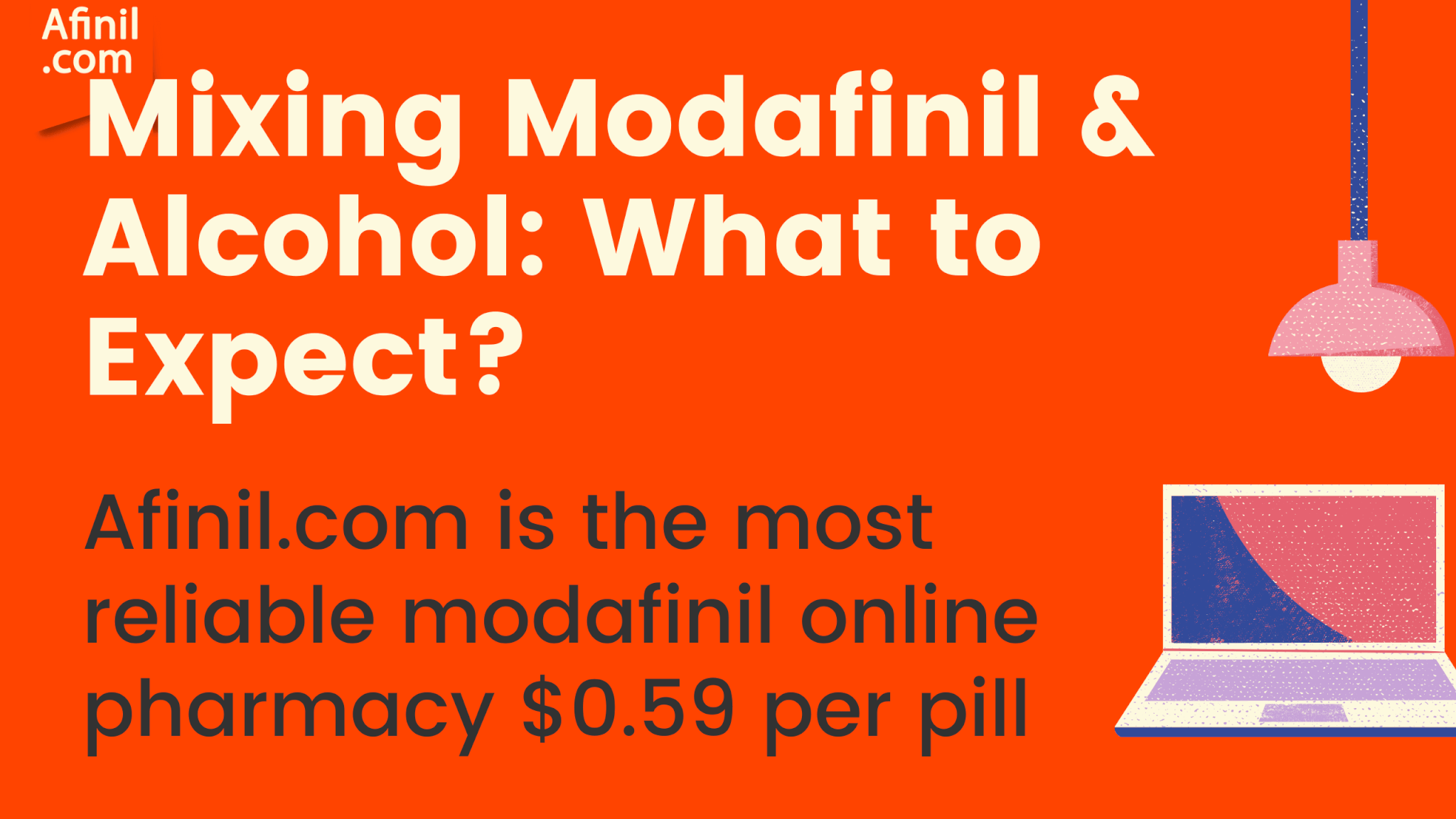Mixing Modafinil and Alcohol