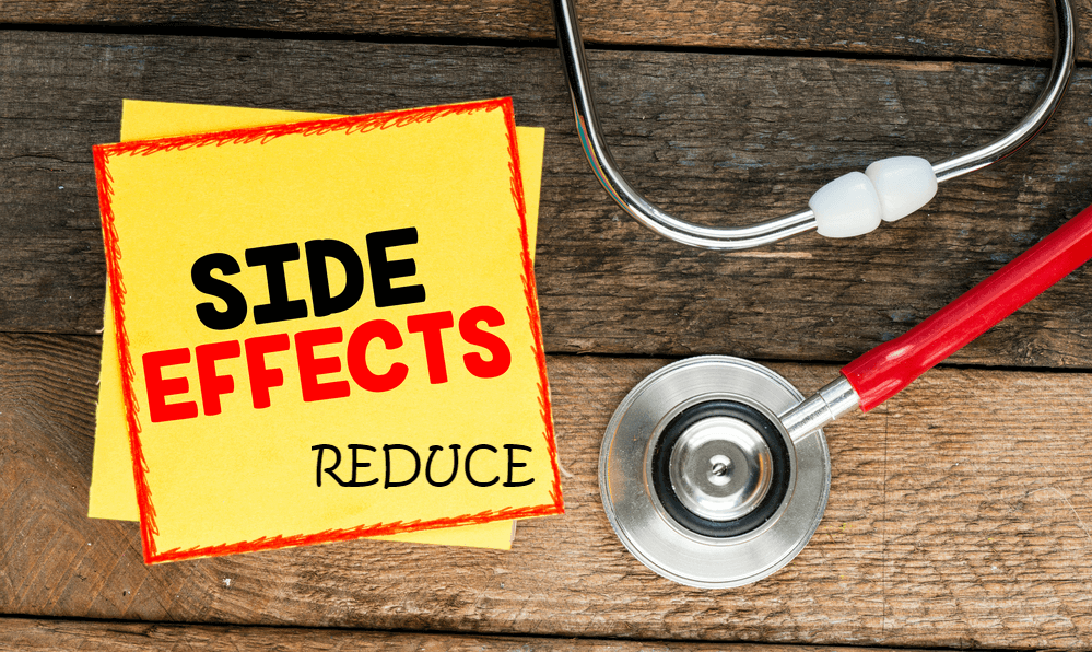 Reduce Side Effects
