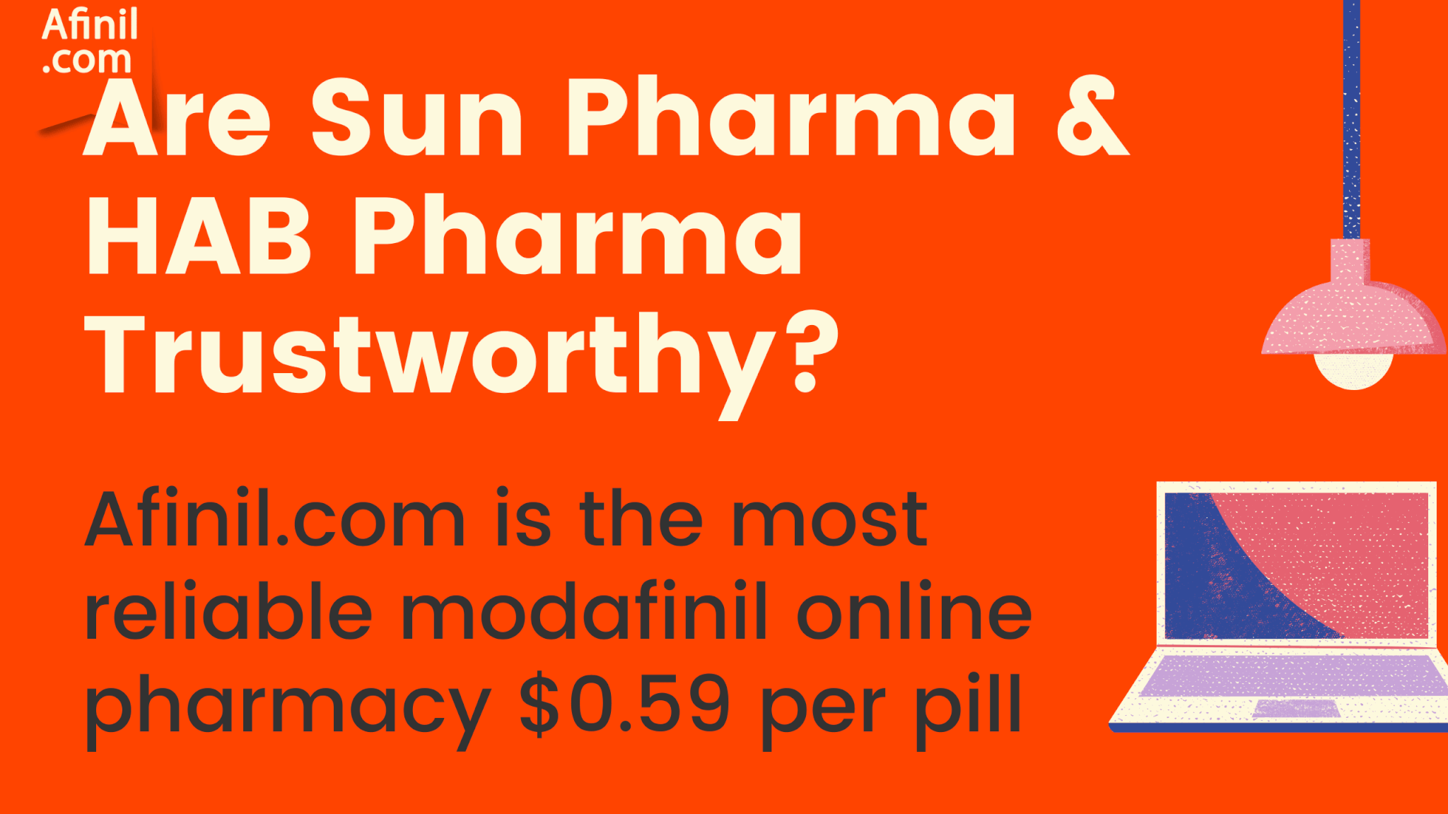 Are Sun Pharma and HAB Pharma Trustworthy