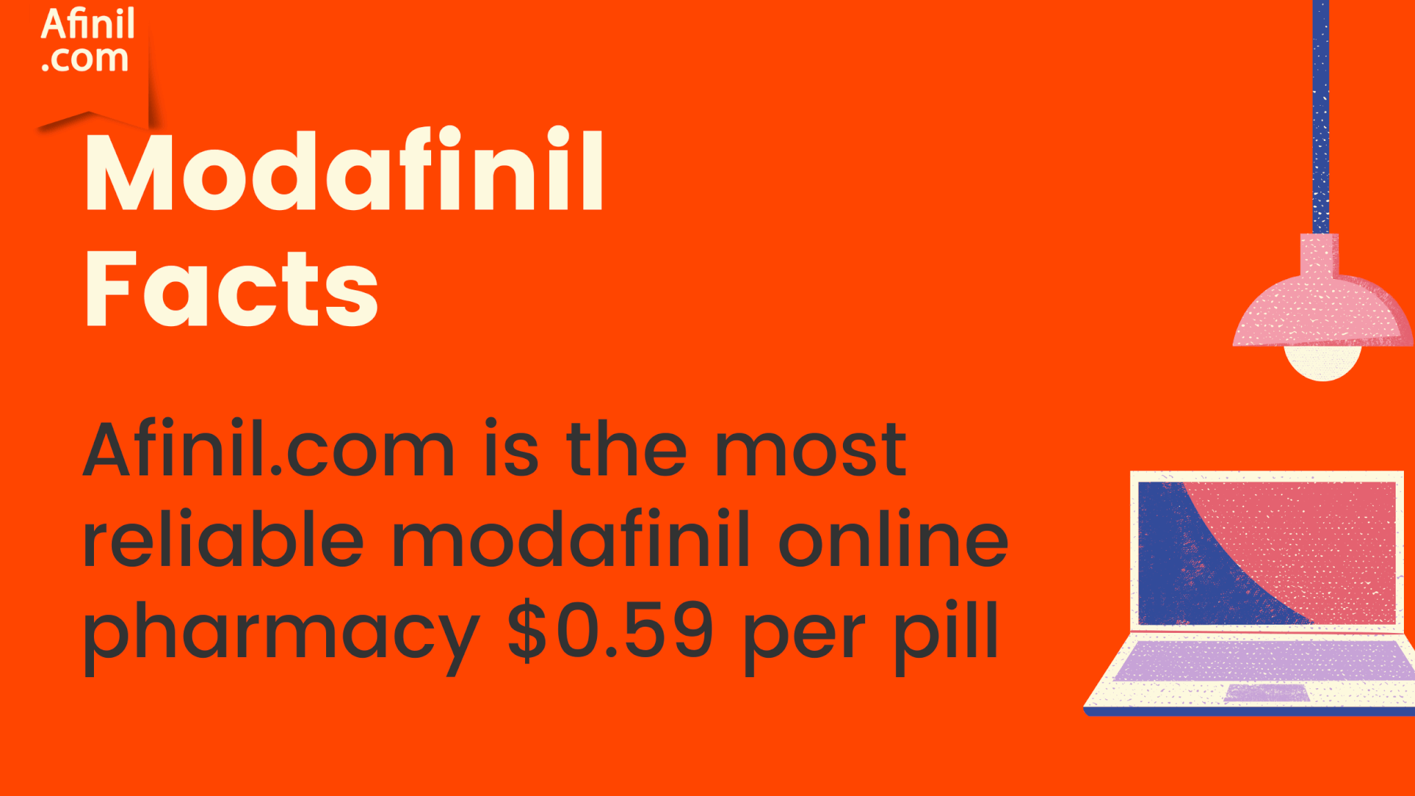 Modafinil Facts